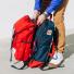 Topo Designs Y-pack Red PackFast