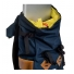 Topo Klettersack 22L Navy/Brown Leather inside laptop