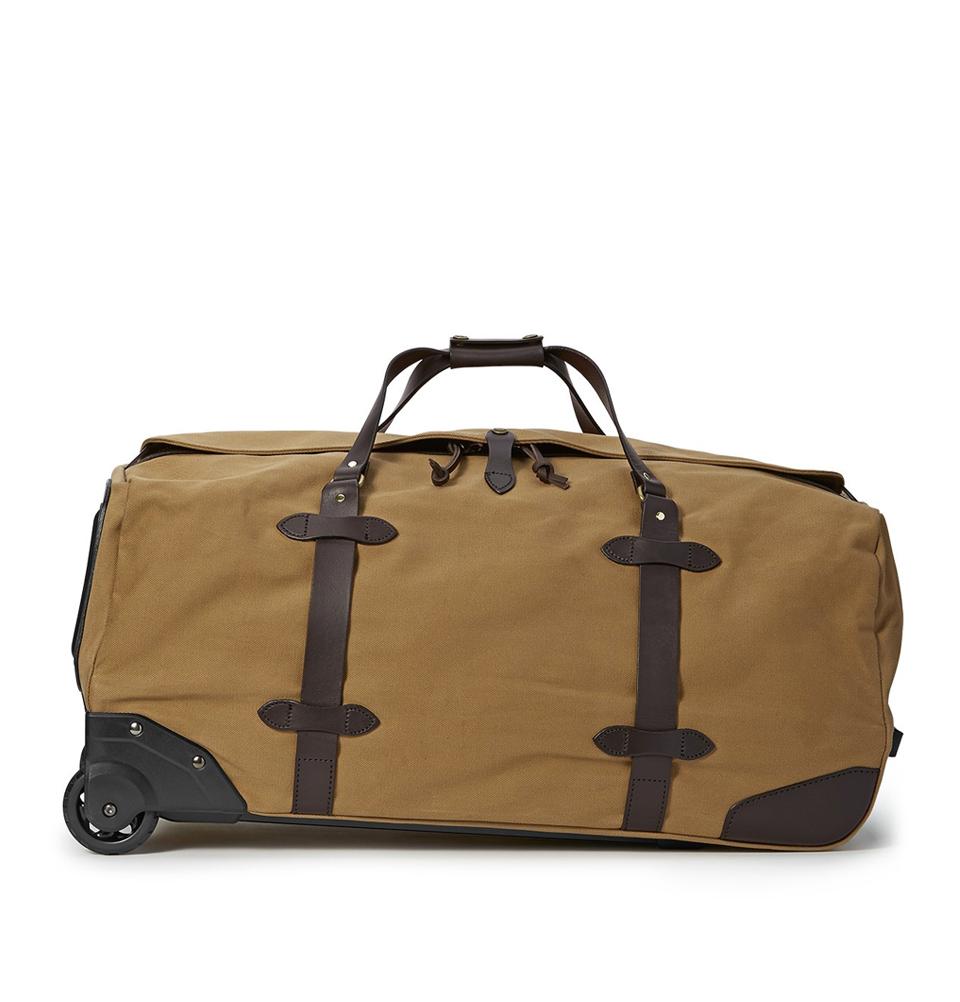 Duffel No.6 Medium 70L Duffel Bag Blue Fjällräven