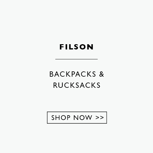 Filson Backpacks and Rucksacks Collection