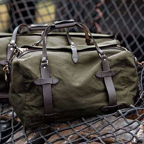 Filson Duffle Bags