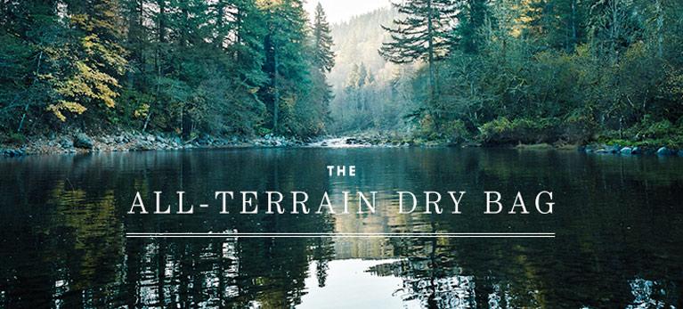 Filson All Terrain Dry Bags