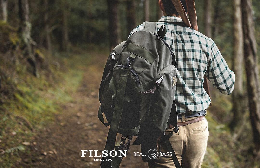 Filson Duffle Pack 20019935
