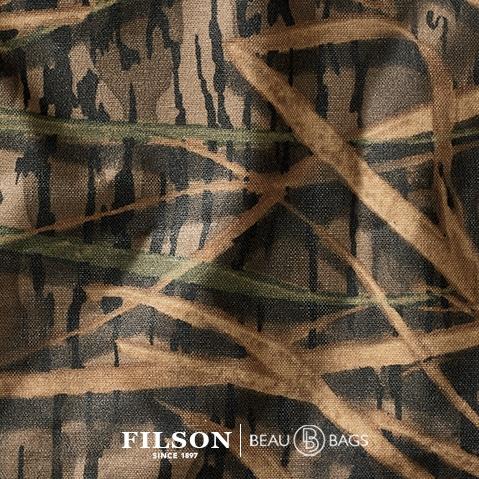 Filson Excursion Bag Mossy Oak
