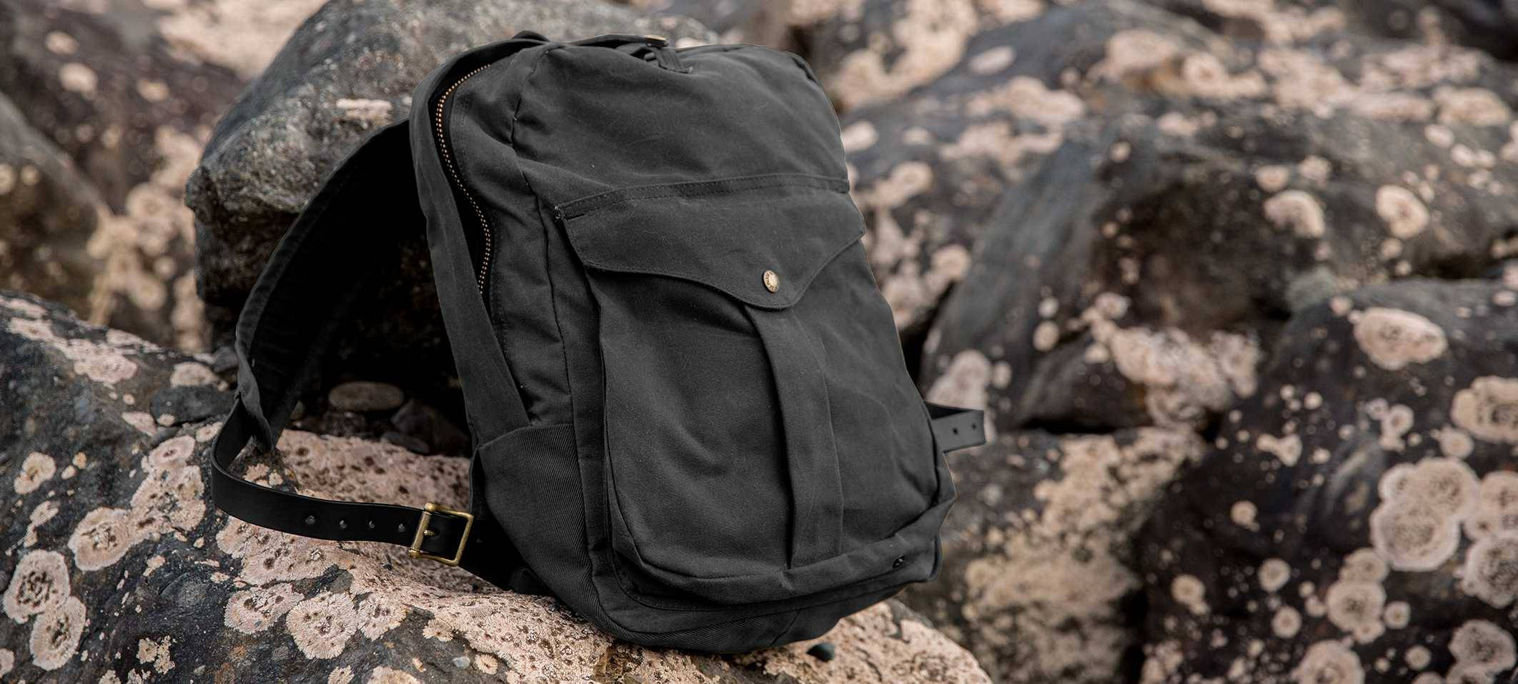 a7a7acb4b Filson Journeyman Backpack | perfect bag with style and character ...