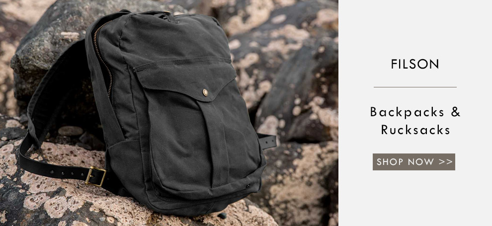 Filson Rucksacks and Backpacks