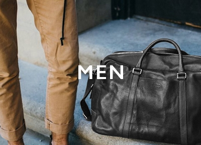 Bags, Rucksacks and Accessories for men
