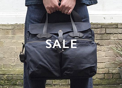 Sale at BeauBags, CHECK OUT DISCOUNTED BAGS AND OTHER ARTICLES FROM FILSON AND TOPO DESIGNS