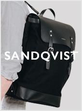 Sandqvist Bags and Rucksacks for men and women