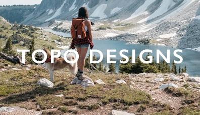 Topo Design Bags