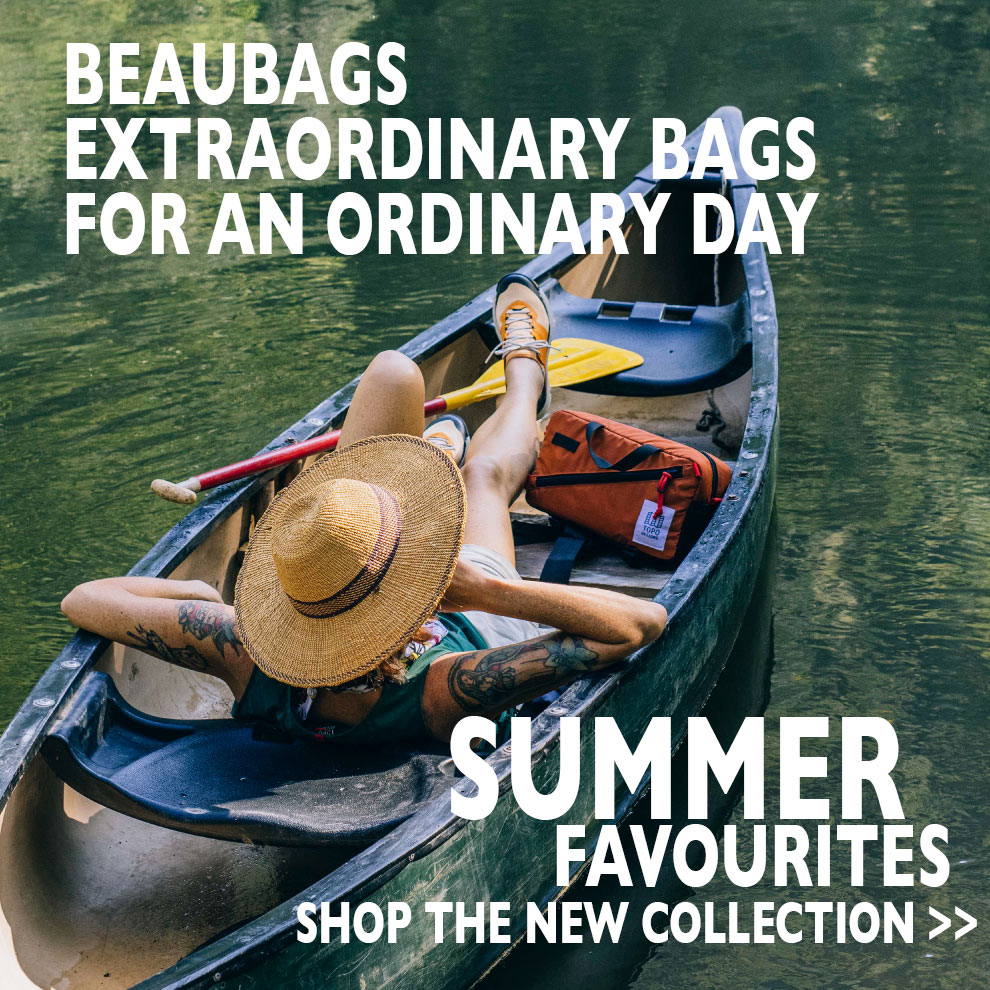 Buy the most beautiful bags, backpacks and accessories at BeauBags, your bag specialist.