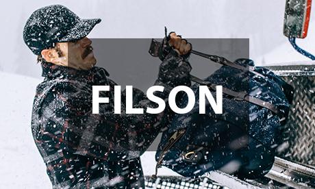 Selected Brand: Filson