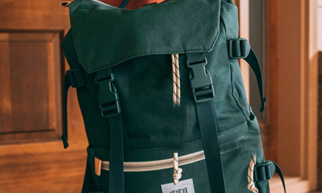 Topo Designs Rover Pack Canvas
