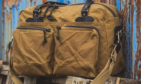 Filson order at BeauBags, your FILSON specialist