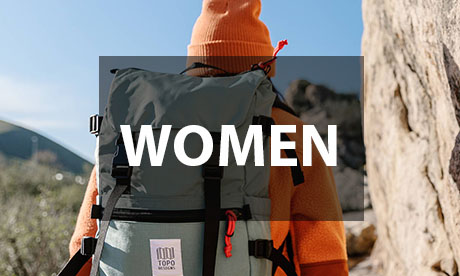 Women bags and backpacks